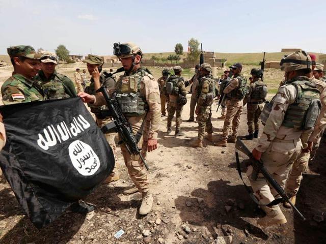 Islamic State,German spy,Brussels bombings