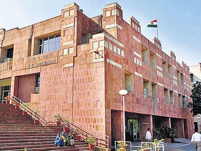 JNU admissions