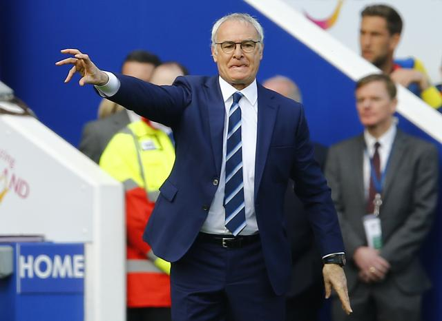 Leicester City's success this season has been due to coach Claudio Ranieri sticking to a core group of players who possess the perfect balance of skill and understanding among them.
