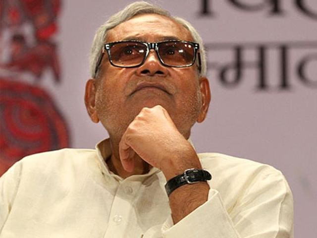 Bihar chief minister Nitish Kumar was elected as the new chief of Janata Dal United JD (U) on Sunday.