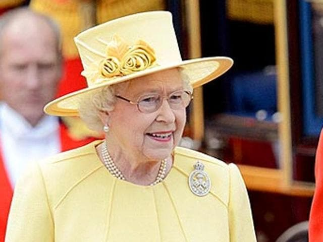Britain's Queen Elizabeth's official birthday will kick off a weekend of festivities across the UK and a ceremonial 'Trooping of the Colour' on June 11.