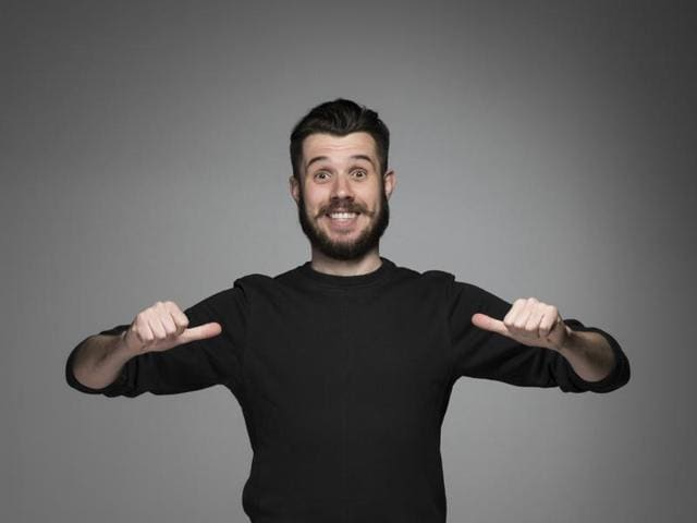 The art of humblebragging can be defined as a situation where a person makes a self-deprecating statement to draw attention to something that one is proud of and would like to boast about.