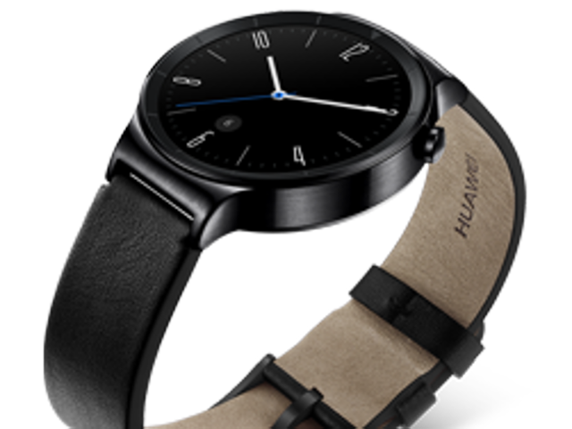 Huawei is expected to unveil a new smartwatch in India on Monday named the Huawei Smartwatch which is expected to be priced around Rs. 30,000 approximately