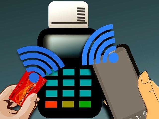 Mobile Payments,eWallets,UPI