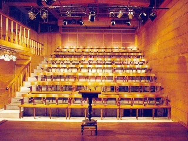 Akshara Theatre has managed to pay its electricity bill after a successful crowd-funding campaign.