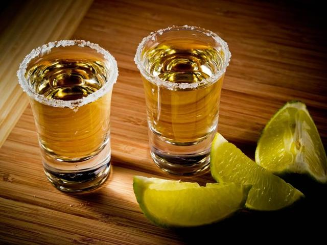We bet you didn't know Tequila can help treat osteoporosis