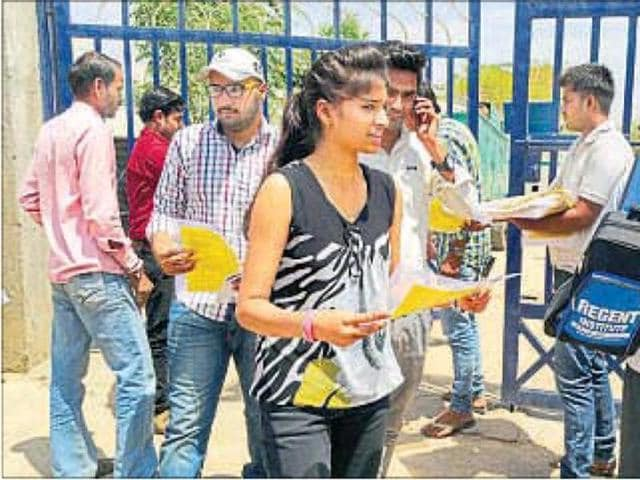 JEE,HRD,Joint Entrance Examination