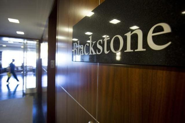 The $1.1-billion deal shows that Blackstone, which has made big bets on real estate, is eager to grow its tech portfolio.