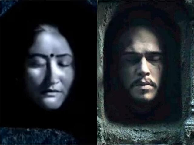 We now know that at least the people at Sasural Simar Ka do watch Game of Thrones.