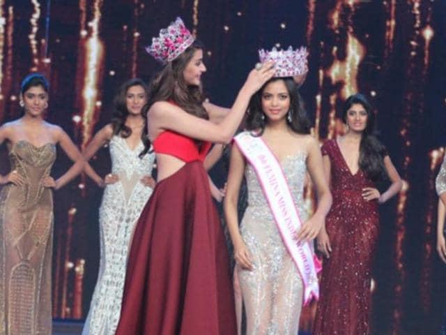 Guwahati,Priyadarshini Chatterjee,Miss World