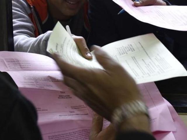 Fake EWS certificates,Economically weaker section,EWS quota in schools