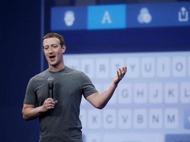 Facebook,Facebook developer conference,F8