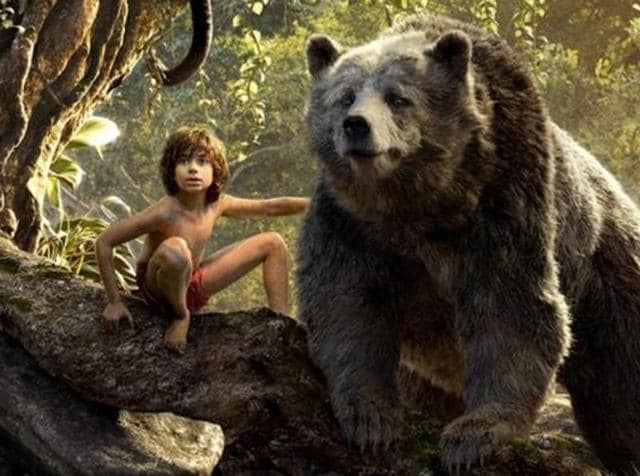 The Jungle Book, released a week ahead of US, has become one of the biggest Hollywood openers in India  ever.