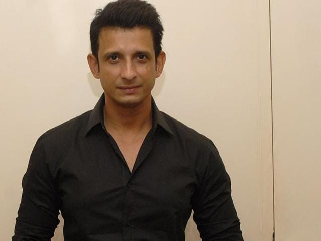 """""""Theatre has always been special to me. I discovered my love for acting while doing theatre,"""" says actor-turned-director Sharman Joshi."""
