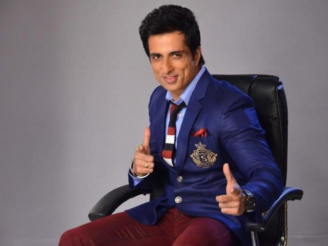 Jackie Chan has also helped Sonu Sood grasp the nuances of Mandarin.