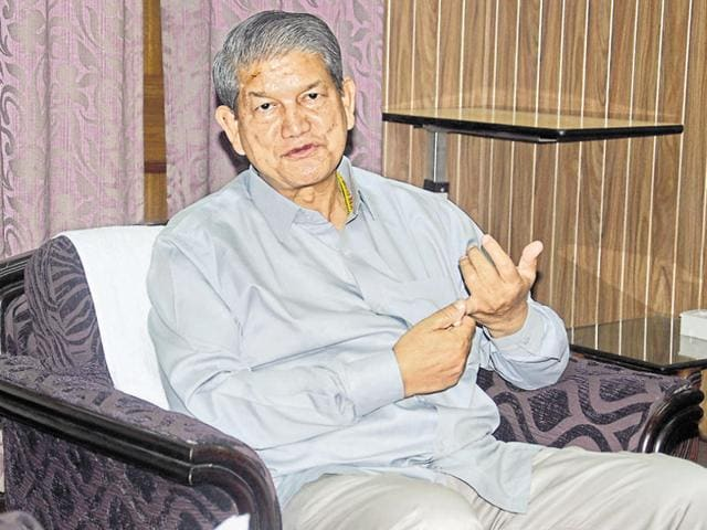 The Congress party said they are ready for any kind of probe for investigating the assets of former Uttarakhand CM Harish Rawat.