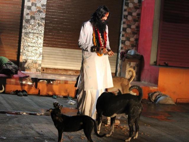 Pandit Bharat Upadhyay