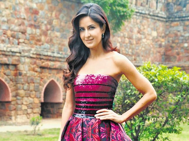 Katrina Kaif performed at the opening ceremony of the IPL.