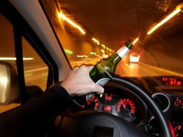 Thailand's junta hopes the morbid rehabilitation plan will ram home the message that drink driving kills and help to cut traffic-related deaths in a country with the world's second most dangerous roads.
