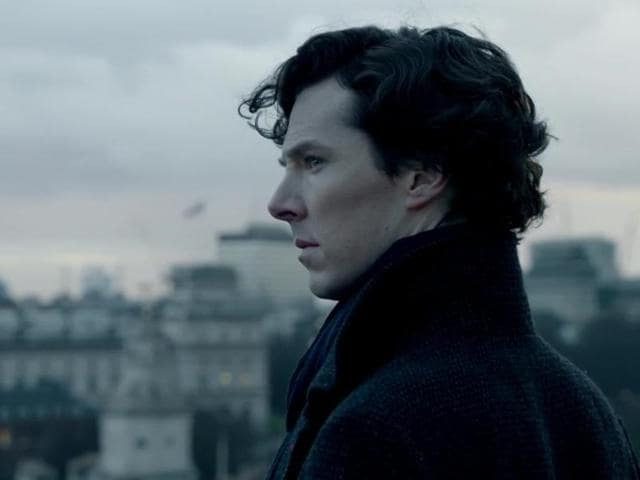 Sherlock season four is expected to return in January 2017.