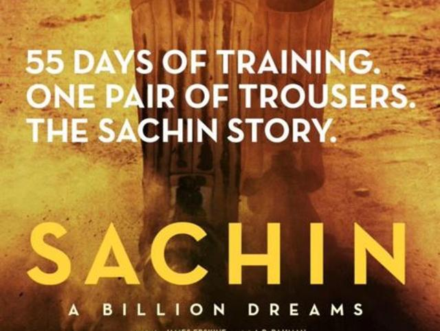 Let me watch your movie first: SRK, Sachin indulge in friendly banter