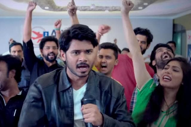 The Yatra.com ad that features a Kanhaiya look-alike has gone viral.