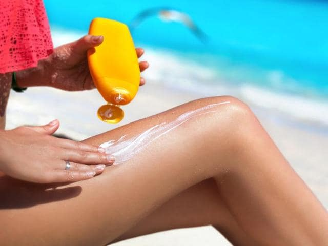 With the summer heat in swing, it becomes important to take care of your skin to prevent tanning and other related problems.