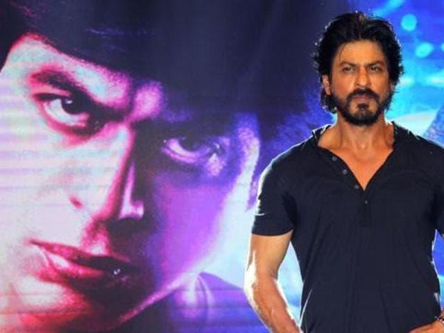 Fan,Shah Rukh Khan,Maneesh Sharma