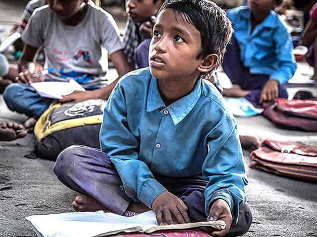 In primary classes, the number of enrolments has come down from 5.89 lakh in 2003 to 3.23lakh in 2015.