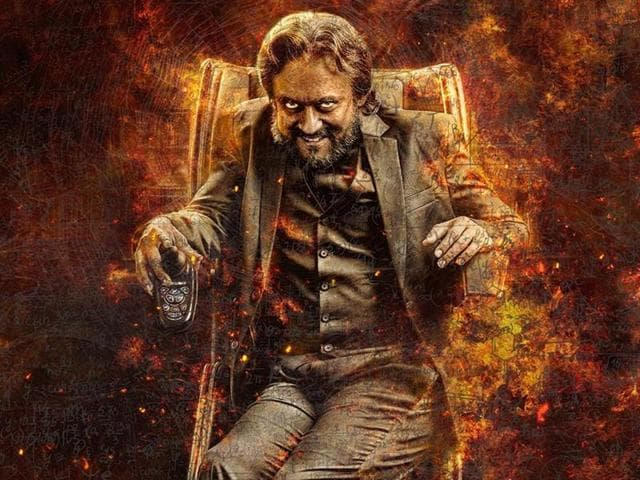 Suriya's 24 is based on the time-travel concept.