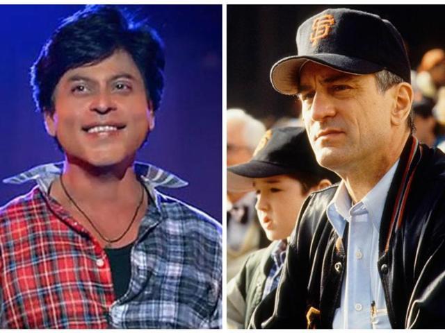 Shah Rukh Khan assures his fans that Fan is not a ripoff of The Fan