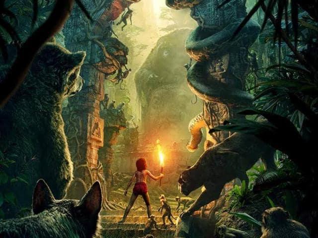 The Jungle Book,Jon Favreau,Jungle Book 2