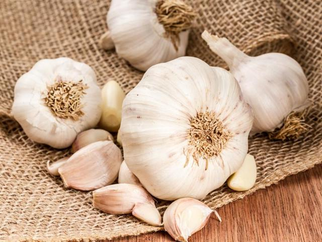 Man lynched for stealing garlic