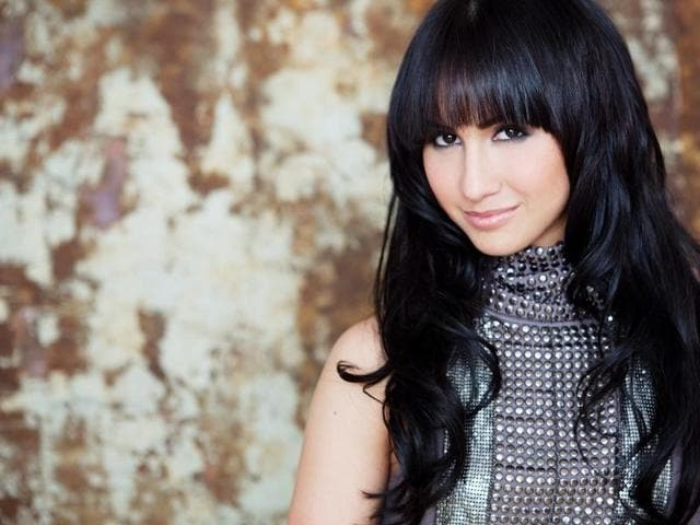 Actor and choreographer Lauren Gottlieb says it's flattering to be considered credible enough to be put on a pedestal to find talent and judge them.