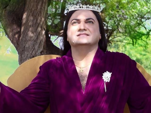 Taher Shah's latest song has had over 1 million hits over the weekend and has flooded social media with countless memes, trolls and reviews.