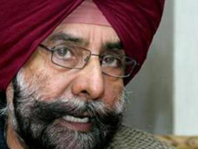Former MP Jagmeet Brar, who was first elected to the Lok Sabha in 1992, had emerged as a tall leader in Punjab politics when he defeated Shiromani Akali Dal's Sukhbir Singh Badal.