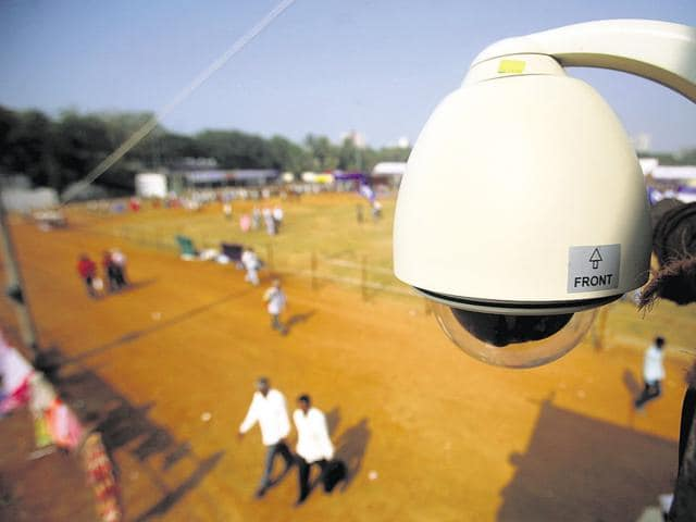 Education officers have been instructed to check on schools every six months to ensure schools have installed cameras and if they are functioning properly.