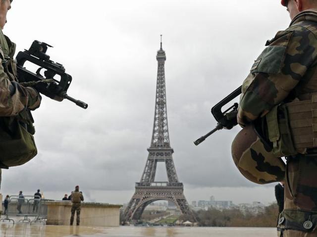 Paris terror attacks,Austrian prosecutors,Mumbai attacks