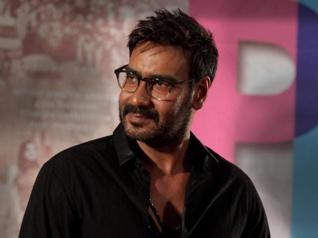Actor Ajay Devgn says that he will  take up a Hollywood project only if it is meaty enough.