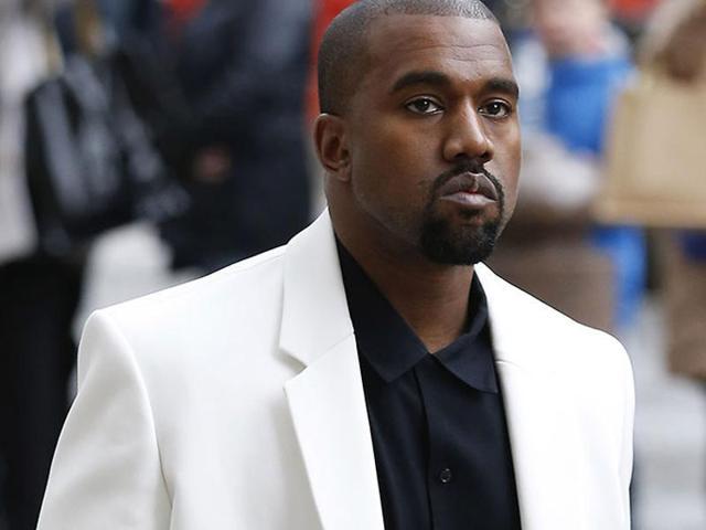 Kanye West,Life of Pablo,Rapper Kanye West