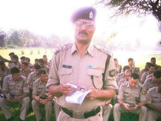 NIA officer's murder,Tanzil Ahmed,Mohammad Tanzil Ahmed