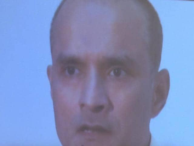 kulbhushan jadhav,pakistan,india