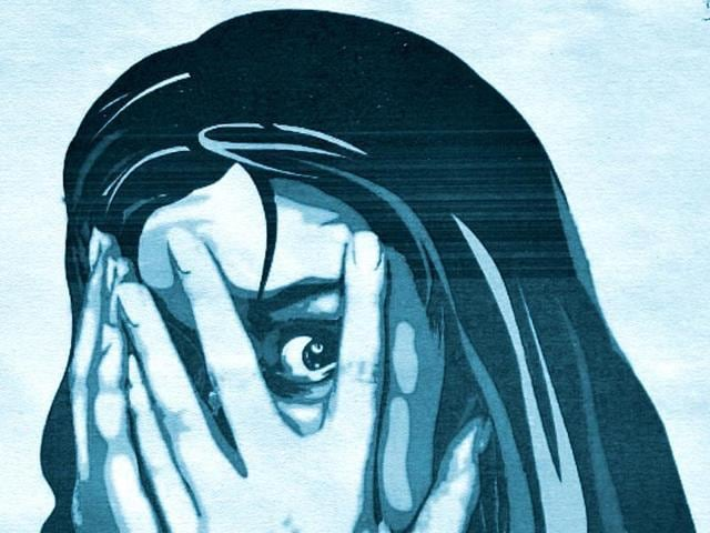 Officers from the Hanumana police station allegedly threatened to implicate her son in a false case if she failed to pay a Rs 50,000 bribe.