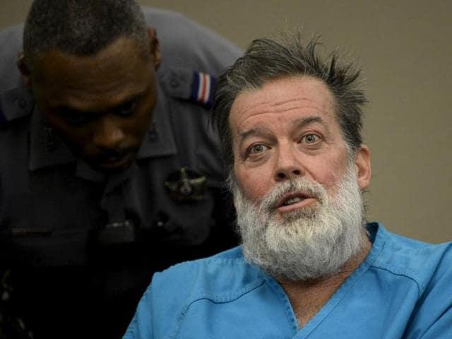 Colorado,Colorado abortion clinic shooter,Robert Lewis Dear