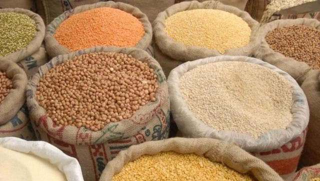 India's wholesale prices fell for a 17th straight month.