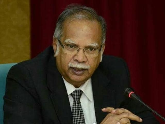 Penang state deputy chief minister P Ramasamy says the attack may have been prompted by his Facebook post over the weekend about preacher Zakir Naik in which he called him Satan.(Photo courtesy: Facebook)