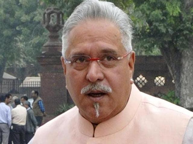 Vijay Mallya,Mallya loan default case,Mallya passport revocation