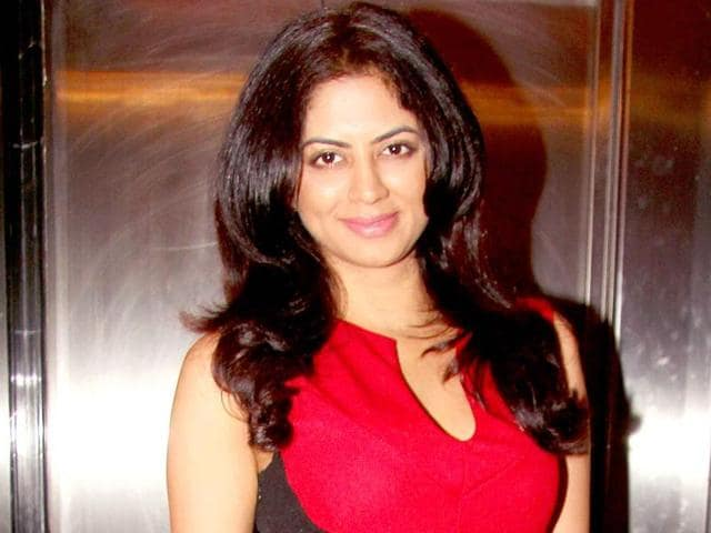 Having played the role of the cop, Chandramukhi Chautala, in the hit comedy show, FIR for nine years, TV actress Kavita Kaushik enjoyed herself for a year away from daily soaps.
