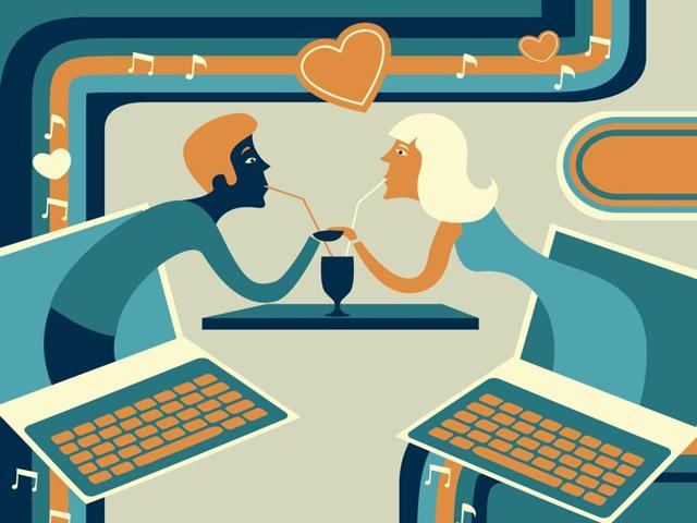 Online dating success rates