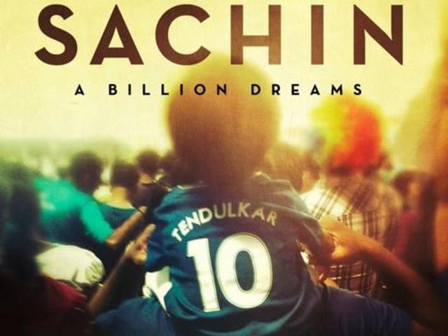 Sachin Tendulkar,Biopic,Harbhajan Singh